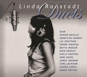 linda ronstadt duets1
