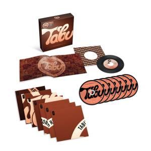 tabu-box