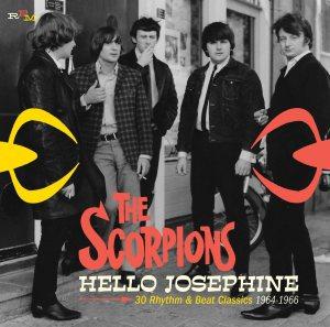 scorpions hello josephine
