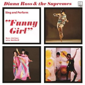 supremes funny girl