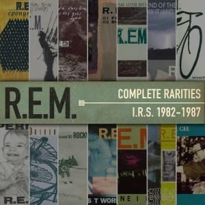 REM - Complete Rarities