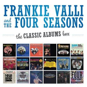 four seasons classic albums
