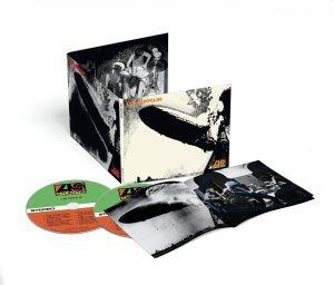 Led Zeppelin I - Open