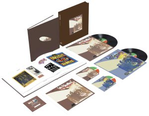 Led Zeppelin II Box