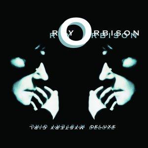 roy orbison mystery girl deluxe
