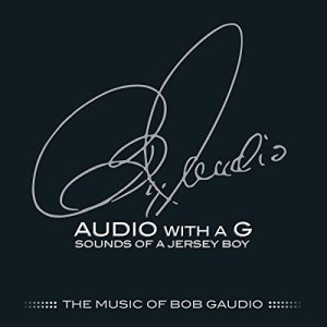 Audio with a G