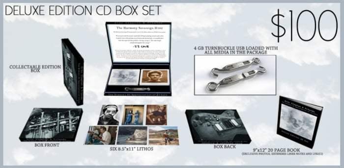 Clapton - Breeze Box