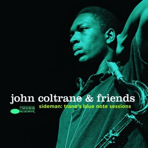 Coltrane Sideman