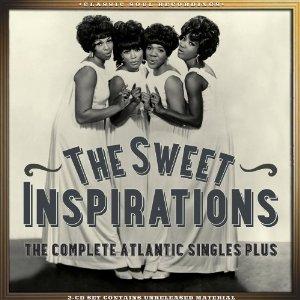 Sweet Inspirations - Atlantic Singles Plus
