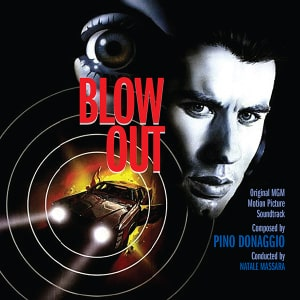 Blow Out OST
