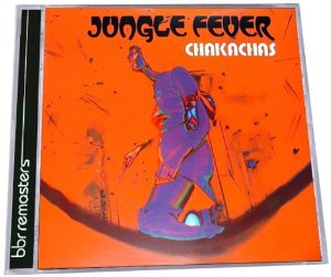 chakachas jungle fever