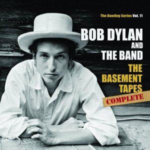 dylan and the band basement tapes complete