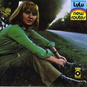 Lulu - New Routes