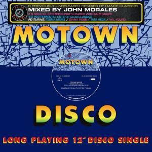 Motown Divas