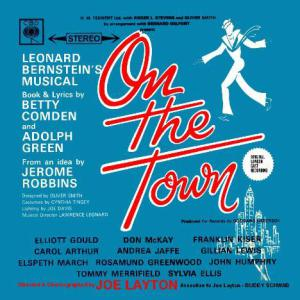 On the Town - London