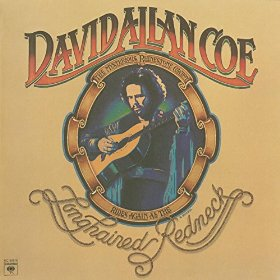 david allan coe longhaired redneck