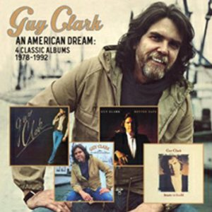 Guy Clark - American Dream