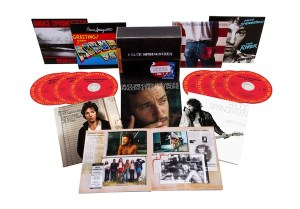springsteen box