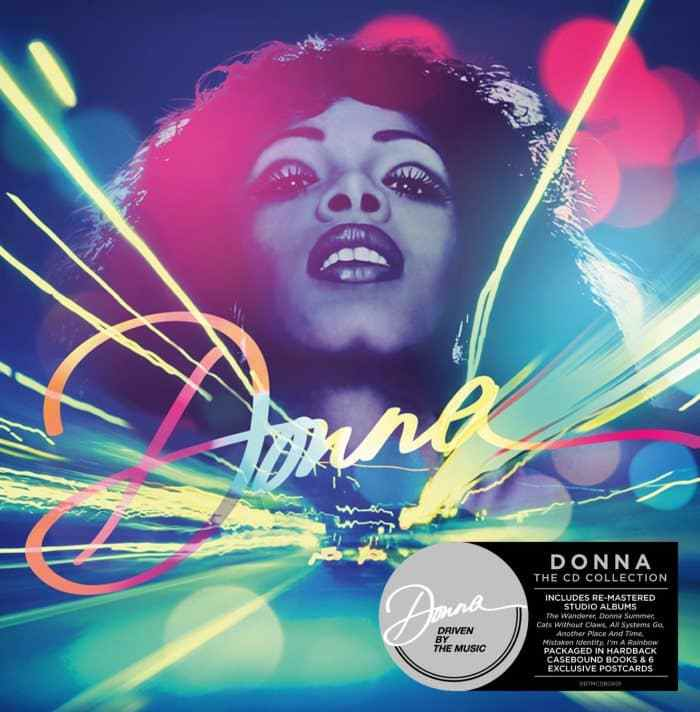 Donna Summer - CD Collection