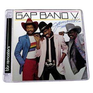 Gap Band V