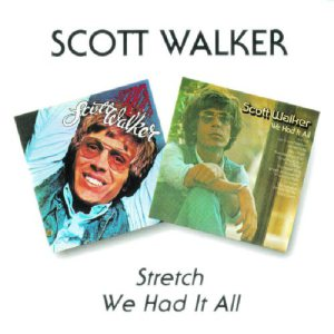 Scott -Stretch We Had It All