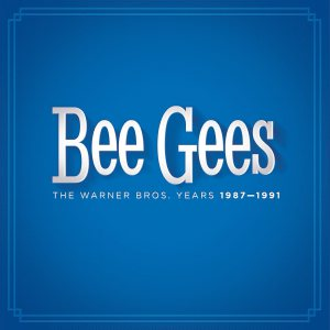bee gees warner bros years