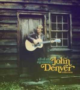 John Denver - All of My Memories