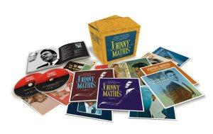 mathis global box set