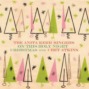 Atkins and Kerr - Christmas