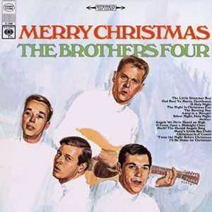 Holiday Gift Guide Review: A Folk and Country Christmas with The Kingston Trio, The Brothers Four and the Statler Brothers