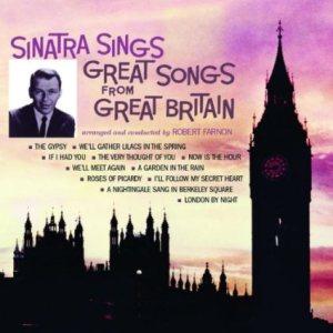 sinatra great songs