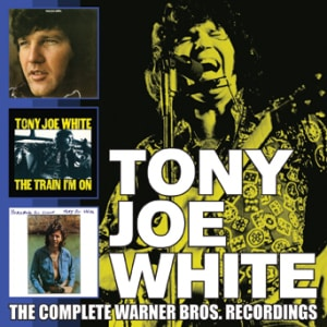 tony joe white wb8