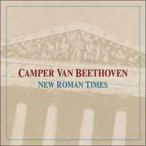 Camper - New Roman Times
