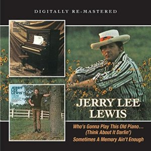 Jerry Lee Lewis Two-Fer