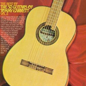 50 Guitars of Tommy Garrett - Best 2