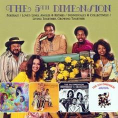 5th Dimension Portrait Four Fer
