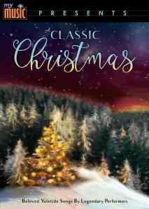 A Classic Christmas DVD