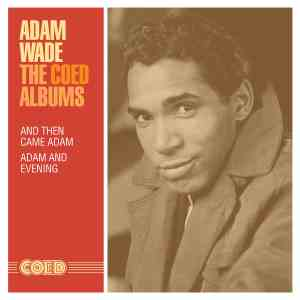 Adam Wade The Coed Albums