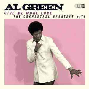 Al Green Give Me More Love