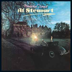 Al Stewart - Modern Times
