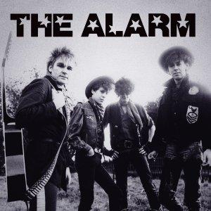 Alarm Eponymous