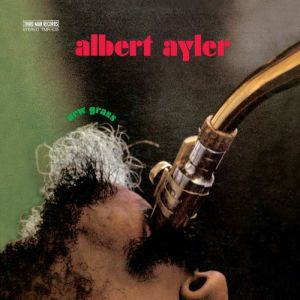 AlbertAyler NewGrass