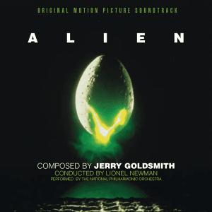 Alien OST