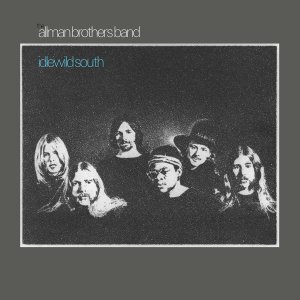 Allman Brothers - Idlewild South