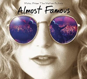 Almost Famous 20th Anniversary 2CD