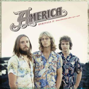 America Heritage II