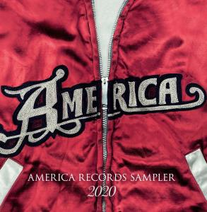 America Records Sampler