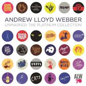 Andrew Lloyd Webber Platinum Collection