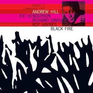 AndrewHill BlackFire