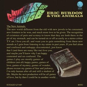Animals - Winds of Change